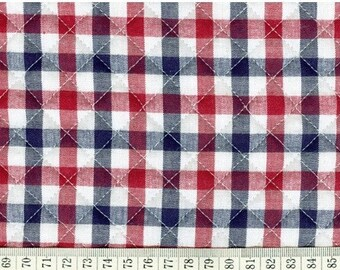 quilted cotton 1yard (43 x 35 inches) 14645