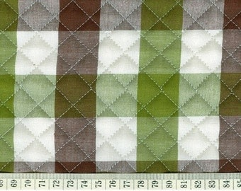 quilted cotton 1yard (43 x35 inches) 14646
