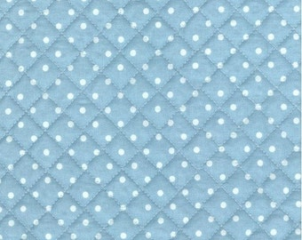 quilted cotton 1yard (43 x 35 inches) 18679