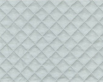 Quilted Solid Mint Oxford Cotton By the yard (width 44 inches) 11887