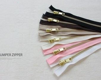 25inches  jumper zipper 22826
