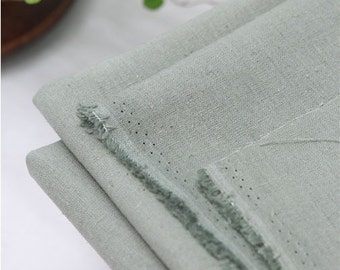 wide linen cotton blend 1yard (57 x 36 inches) 26196-13