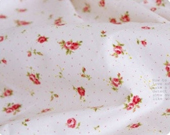 cotton 1yard (44 x 36 inches) 8745