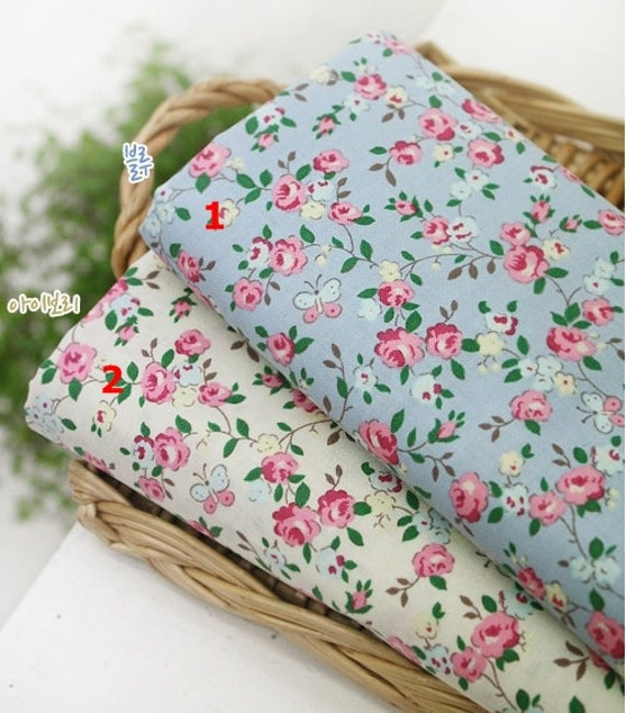 cotton 1yard (44 x 36 inches) 34168
