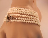 Mother of Pearl Bracelet/Necklace
