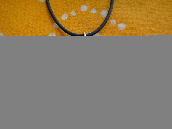 Yin Yang Variscite Stone Pendant Necklace