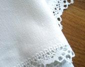 Linen Towels 2 Units -  CREATING  HARMONY