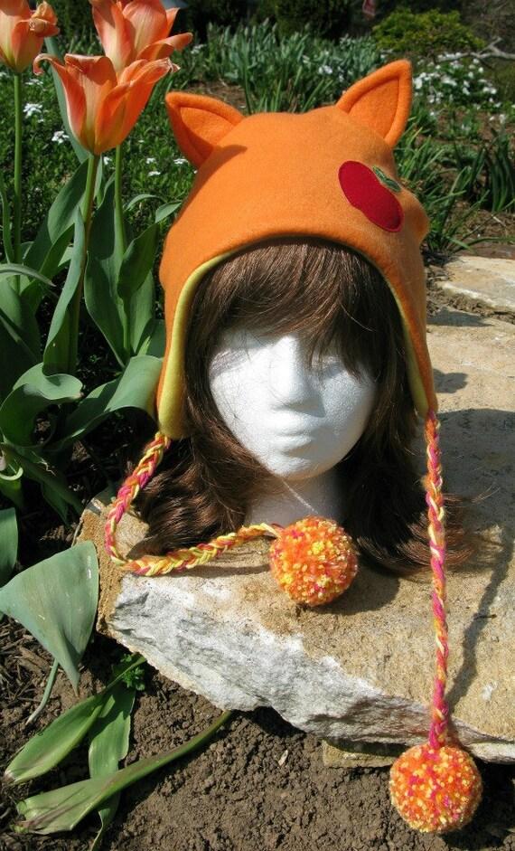 My Little Pony - Applejack Fleece Hat