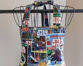 Star Wars Comics Apron