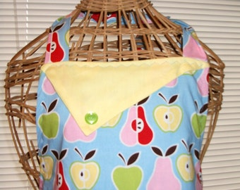 Apple and Pears Apron