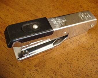 Small Vintage Stapler