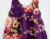 Toddler Girl Dress 1-2