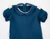 Toddler Girl Blouse 2-3