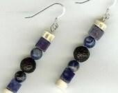 Tribal Spirit Earrings