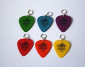 Stitchmarkers - Plectrums - Stitch Markers