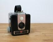 Kodak Brownie Hawkeye Flash Model