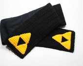 Triforce Scarf Adult Size