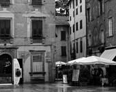 Lucca 8x10 Fine Art Photographic Print