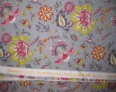 Summer Soire by Paula Prass for Michael Miller - 1/2 yard (or more)