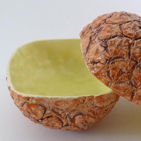 Pineapple Bowl