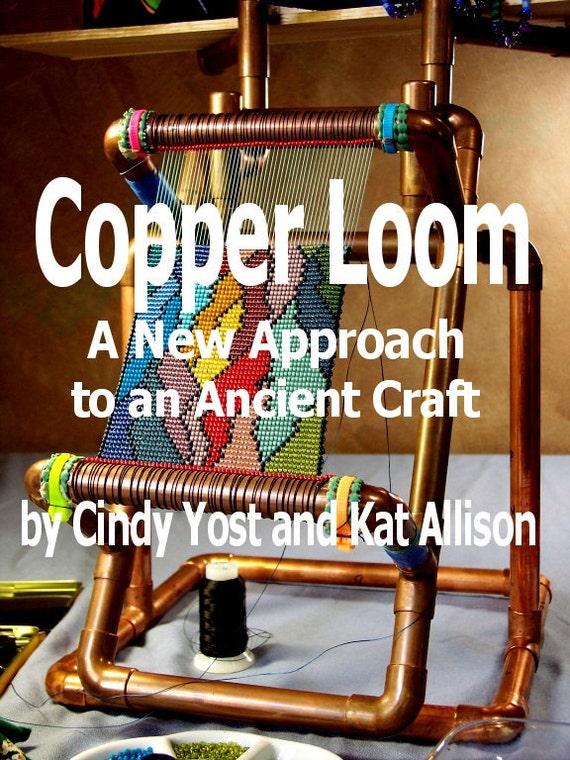 CopperLoom Weaving Book