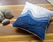 Little Waves Pin Cushion