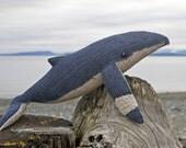 Minke Whale No. 2