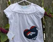 Denver Broncos GameDay Tee - Size 3T