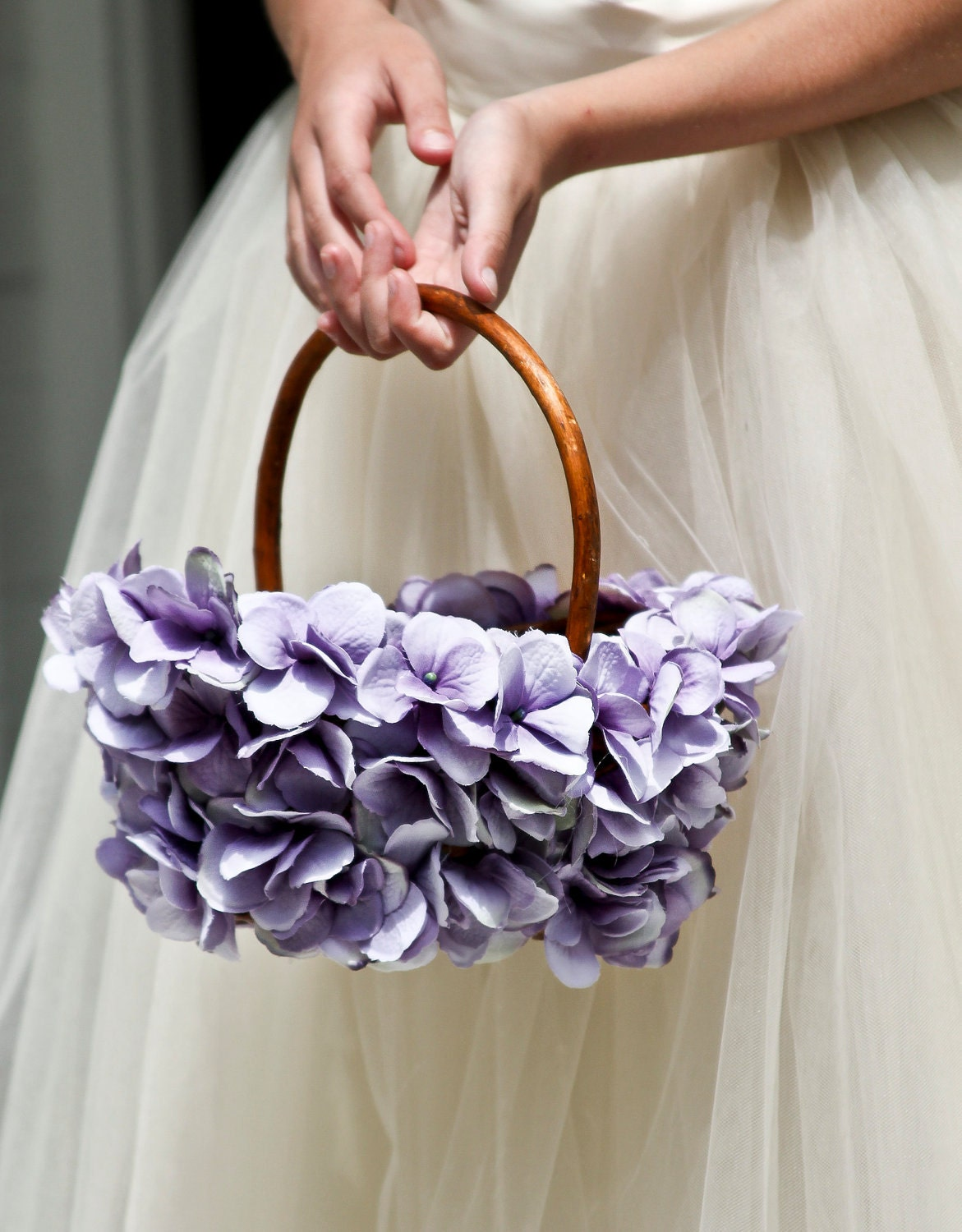 Flower Baskets Wedding : Unavailable listing on etsy