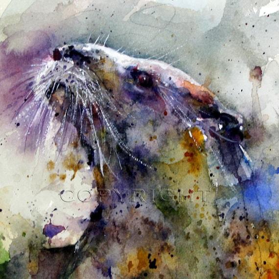 Dean Crouser Paintings Painting by Dean Crouser