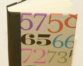 numbers Journal