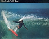 SURFER MAGAZINE VOLUME 16, NO. 5 (JANUARY 1975)