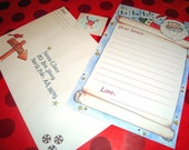 Send a Christmas Letter to Santa Kit