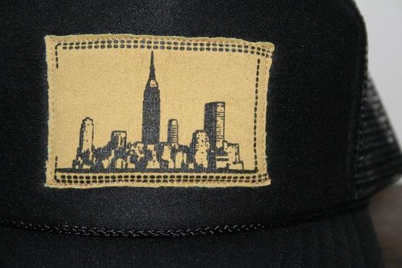 N.Y.C. trucker hat YOUTH SIZE(5-11 yrs.)