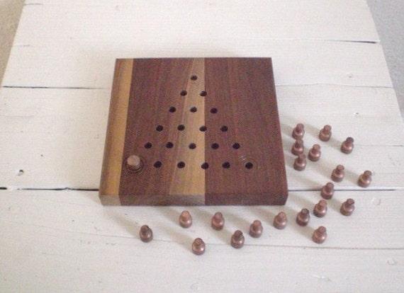 Vintage Tri Puzzler Hoyle Games 1964