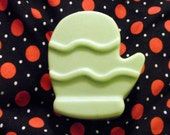 Winter Mitten Soap