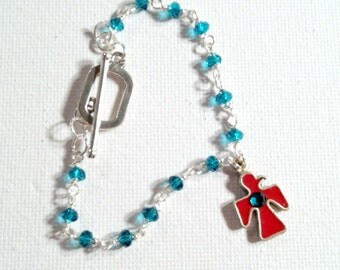 Thunderbird Bracelet Southwestern Native American Jewellery Silver Jewelry