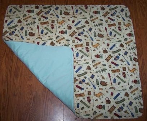 Items Similar To Large Washable Dog Potty Pad Pee Pad Eco