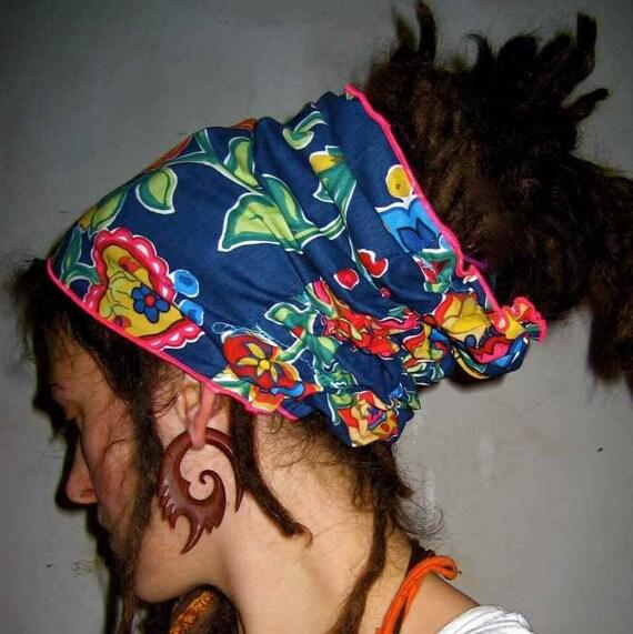 large headband