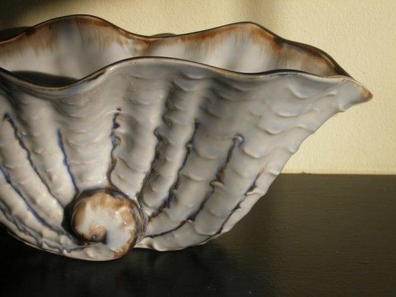 Vintage SHELL Bowl