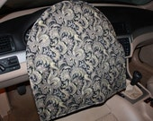 Insulated Steering Wheel Cover
