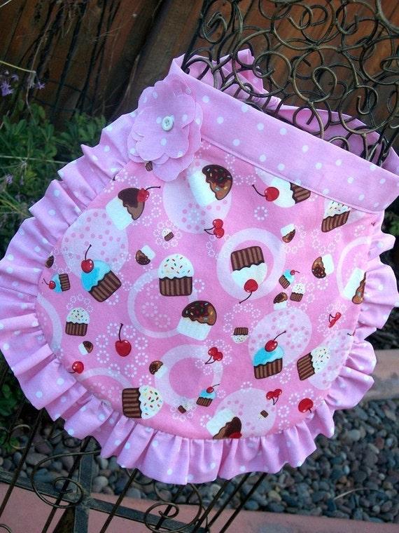 Custom Listing for Cupcake Set