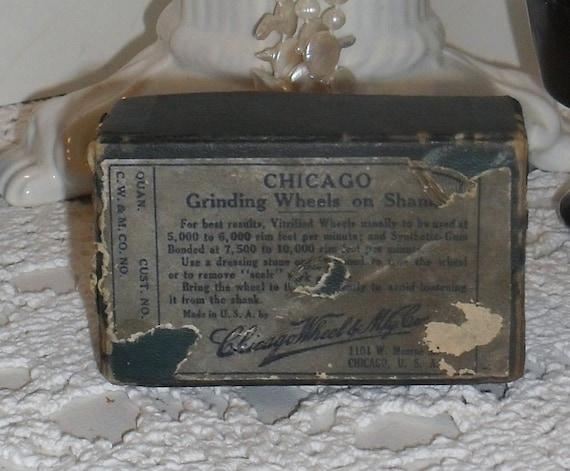 ANTIQUE Porcelain -- Alloy ---Grinding Stones ---Shanks----MANDRELS-----DENTAL