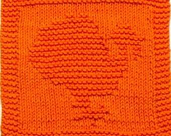 Knitting Pattern - TURKEY - PDF