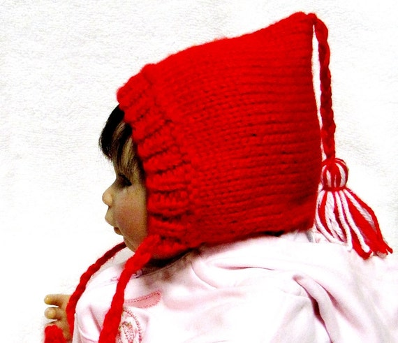 Baby Gnome Hat Knitting Pattern : Unavailable Listing on Etsy