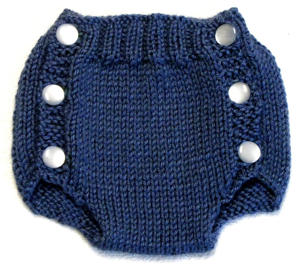 Diaper cover knitting pattern pdf small instant download zoom bankloansurffo Images