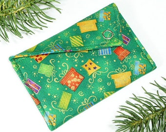 Gift Card Holder - Christmas Presents