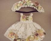 The princess dress Set