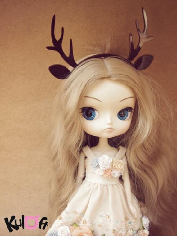 Dal Deer headband