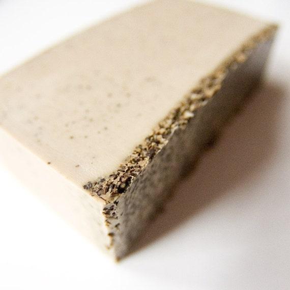 Javalicious Scrubbing Exfoliating and Deodorizing Soap